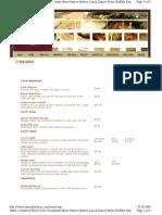 harrys harbor place menu