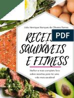 @REVISTAVIRTUALBR Receitas Saudáveis e Fitness