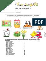 Frohe Ostern Arbeitsblatter 4559 (1)