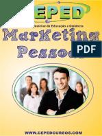 Apostila Marketing Pessoal