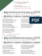 Vigilia Pascual CEFOLIT (Salmos)