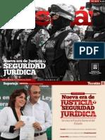 """Especial """"Yucatan de Cerca"""" Nace la Fiscalía General del Estado de Yucatán"""