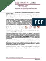 APRENDE en CASA II_ Evaluación de Los Aprendizajes_ Primaria _ 12102020