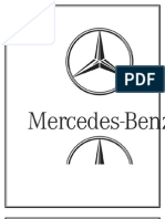 Comparative Study of Bmw v/s Mercedes