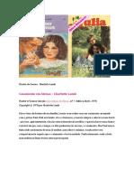 Casamento em Atenas_Charlotte Lamb (Julia Edição de Férias 7) · versão 1