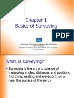 Ch 1 Survey