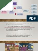 1. Evolución de La Administración(2)