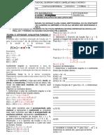 MARIA EDUARDA LABRES GROSS - 4ª Atividade AVALIATIVA 2ª SÉRIE ensino Médio 2021