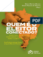 Livro Eleitor Conectado PresencaOnline 1