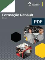 Apostila Renault Diesel