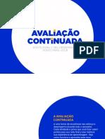 Aval Continuada 100 Online