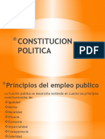1. Constitucion Politica