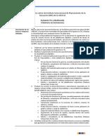 TdR - Asistente TIC y Multimedia