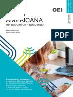 Escuela Digital  estrategias y materiales didácticos