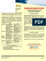 Sigmaguard 8330 PDS R1