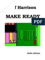 Jeff Harrison - MAKE READY