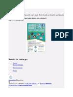 Comentarios durante La Conferencia Redes Sociales en el ámbito profesional y educativo