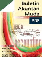 Akuntan Muda - Maret 2011