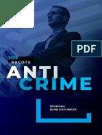 AULA 13 Acordo de não persecução penal