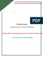 biophysique (2)