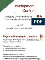 UNIT 2-3 DC Lecture[1] developmental control