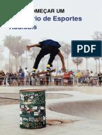 Ministério de Esportes Radicais v1