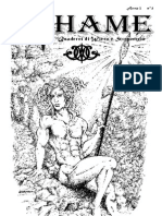 Athame n° 4 - Quaderni di Wicca e Stregoneria