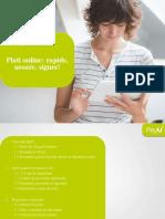 PayU - Prezentare RO