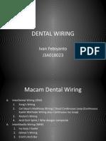 Dental Wiring
