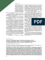 Fiziko Himicheskie Svoystva Implantatov i Ih Vzaimodeystvie s Okruzhayuschimi Tkanyami i Sredami Polosti Rta Obzor Literatury