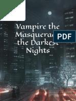 VtM_ the Darkest Nights RU