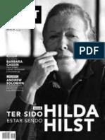 Cult #233 – Hilda Hilst