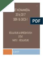 2016_2017_SEER-1 & GECSI-1_Régulateurs