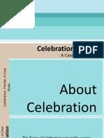 Case Study of Celebration at Florida