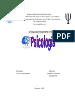 TAREA 1 PSICOLOGIA