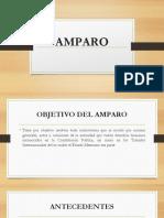 AMPARO 120920