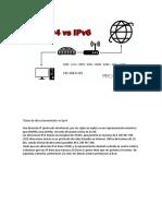Clases Direccionamiento en IPV4