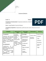 Secuencia Didáctica-1