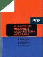 Idoc.pub Diccionario Metapolis de Arquitectura Avanzadapdf