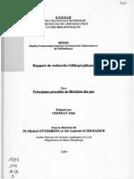 61353 Principaux Procedes de Filtration Des Gaz