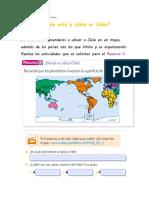 Dónde está y cómo es Chile