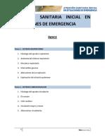 LIBRO COMPLETO ATENCION SANITARIA INICIAL