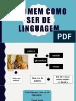 3º EM Filosofia Da Linguagem