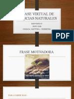 CLASE VIRTUAL_FOTOSINTESIS