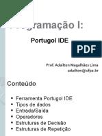 Portugol_Intro