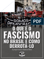 O Que é o Fascismo no Brasil e como Derrotá-lo
