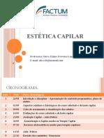 Aula 1_FACTUM  - Estrutura capilar
