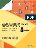 GUIA DE TECNOLOGIAS DIGITAIS E ENSINO DE HISTÓRIA