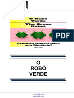 O Robô Verde (The Green Robot)