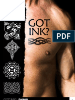 Got ink - tattoo ebook